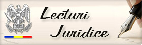 Lecturi Juridice - Noul Cod Civil