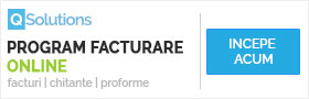 Program facturare online. Program facturare gratuit.