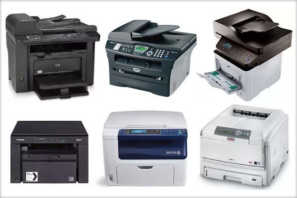 Sfaturi pentru cumpărarea unei imprimante second hand