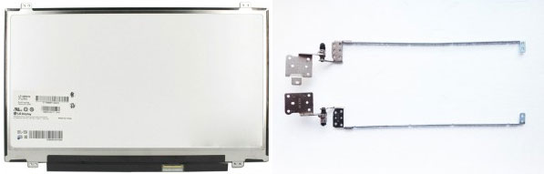 Display laptop - Balamale display
