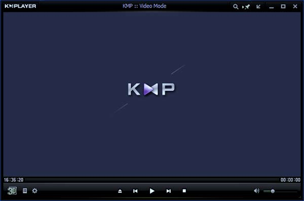 KMPlayer-3.6