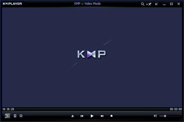 KMPlayer-3.6