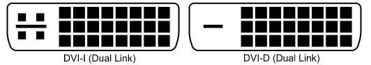 Conector-DVI-I-DVI-D