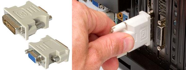 Conector-DVI-VGA