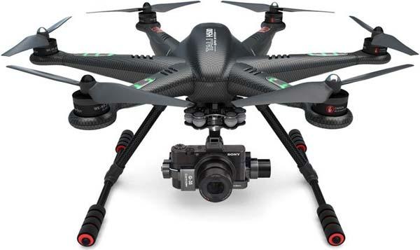 Drona-2