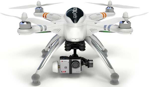 Drona-3