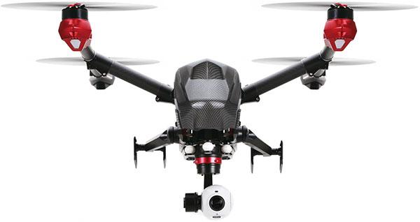 Drone-quadcoptere-1