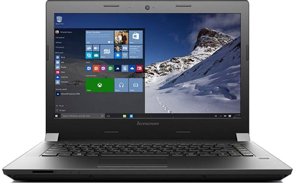 Laptop Lenovo B51-80